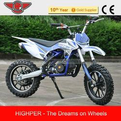 50cc dirt bikes for kids(DB710)