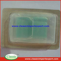 Vitamin B complex mint oral breath strips Oem Private label