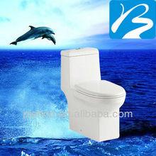 Export 1-PC Sanitary Toilet
