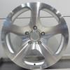BK684 aluminum wheel for ROTIFORM