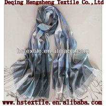 Scarves imitation rayon Manufacturer Newest design