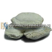 Deoxidizer aluminum calcium alloy