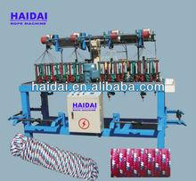High Speed Fiber Glass Sleevs rope braided machine
