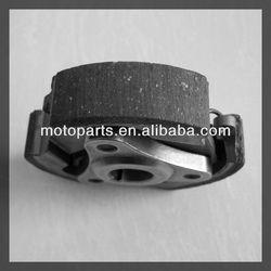 49cc pocket bike aluminum alloy clutch motorcycle parts china atv parts 200cc
