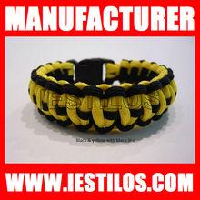 550 paracord bracelet clasp for sale