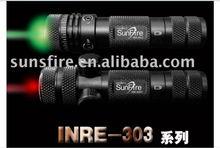 50MW Green laser scope