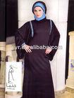 2013 Wholesale Islamic Islamic Clothing Abayas, Khimar, Niqab, Overhead abayas, Hijab