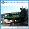 Chinese 5.5m Coal Charging And Coke Pusher Equipment Manufacturers