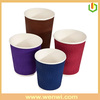 Several capacity ripple wrap hot cups