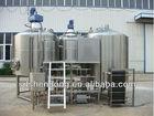 1000L beer equipment/beer making line for bar or restaurant
