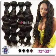 5A virgin brazilian yiwu hair