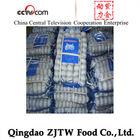 4.0cm to 5.0cm loose packing mesh bag best fresh natural garlic