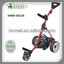 Floded Digital Remote Electric Golf Caddy Golf Trolley Golf CarHMR-601R