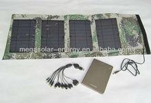 portable solar energy for portable devices MS-220SPB-16.0