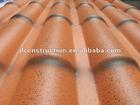 Villa Heat Proof Roofing Tile/Building Materials
