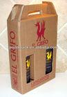 Deluxe Wine Cardboard Box