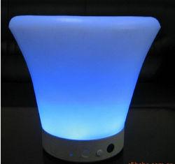 hot selling led flashing ice bucket