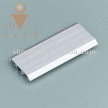 anodized in aluminum parts