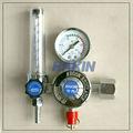 ce certificado de gás argônio regulador com medidor de fluxo 147ar