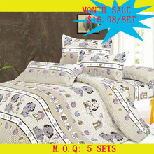 home bedding sets with wholesale