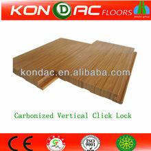 click locked bamboo floors fantastic bambus parkett,vertical laminated carbonized bamboo parquet