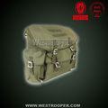 alemán de estilo militar del ejército mochila paquete