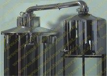 mini alcohol ethanol equipment,mini Brandy Whisky Rum Gin Tequila Vodka home Moonshine still distiller