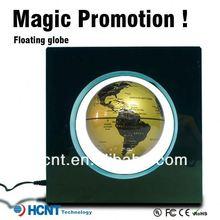 Fancy Gift ! Magnetic Levitation Globe for Fancy Gift ! women christmas promotional gift