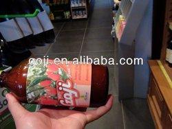 NFC goji juice