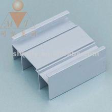 cubo de aluminio