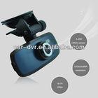 HD GPS Operation Car DVR / Car Reverse Camera System