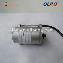 Permanent Magnet DC Motor MY7618