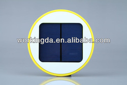 Solar Window Charger,1800mAh for mobile phone