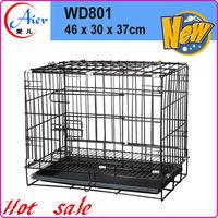 folding dog crate plastic dog breeding house
