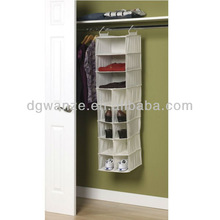 Canvas Storage Organizers /Hanging Shoe Bags