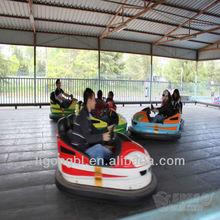 Indoor/Outdoor Amusement Rides Kids Car Bumper