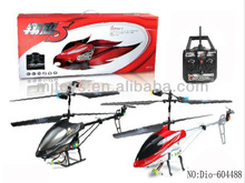 2.4g 3.5ch tarot 450 rc helicopter alloy