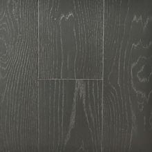 Dark Brown Carbonized Oak Engineered wood flooring