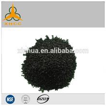 10X20mesh bituminous coal activated carbon