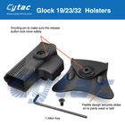 Police Tactical Hostler for Glock19/23/32