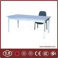 ufficio in acciaio scrivania made in china gambe mobili in ferro lavorato