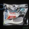 Travel PVC toiletry bag for promotional