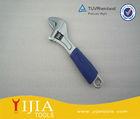 european torque wrench,adjustable spanner