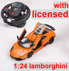 2013 New Metal RC Car with licensed,New toys in chenghai