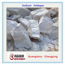 Sodium Feldspar Industrials Minerals