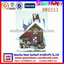 miniature model houses