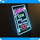 Hot sale led outdoor sign board for advertising led light sign board