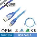 Sipu buena calidad am- mini 5p cable usb