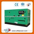 12 kva diesel gerador tipo silencioso com ce