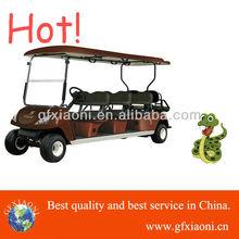 China Golf Car motorcycle
